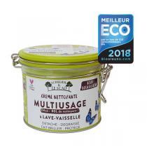 Scheuer & Le Scao - Qilav'tout - Crème multi usage 500g