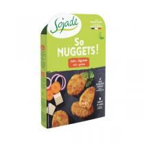 Sojade (Frais) - So nuggets tofu légumes 160g