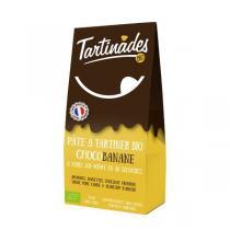 Tartinades - Pâte à tartiner Maison Bio Chocobanane 150g