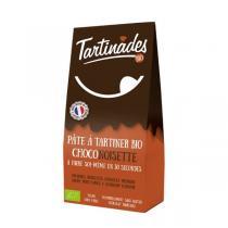 Tartinades - Pâte à tartiner Maison Bio Choconoisette 150g