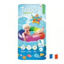 Tidoo - 11 couches Swim & Play - T5(L), 12-18 kg