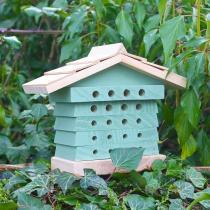 Wildlife World - Ruche pour abeilles pollinisatrices