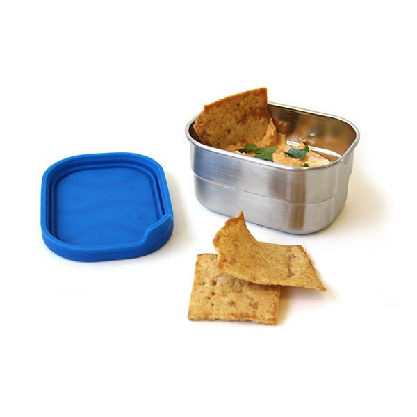 ECOlunchbox - Boîte à snack Splash Pod 230 ml
