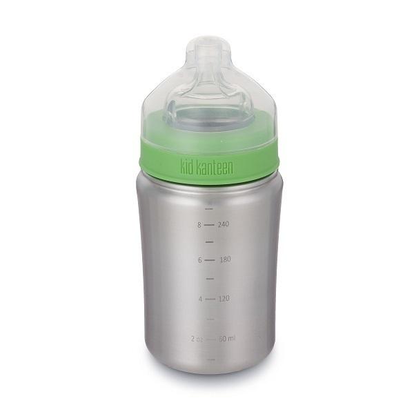 Klean Kanteen - Biberon Inox Medium Flow 266 ml