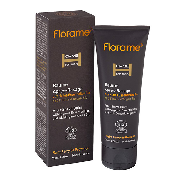 Florame - Baume après-rasage 75ml