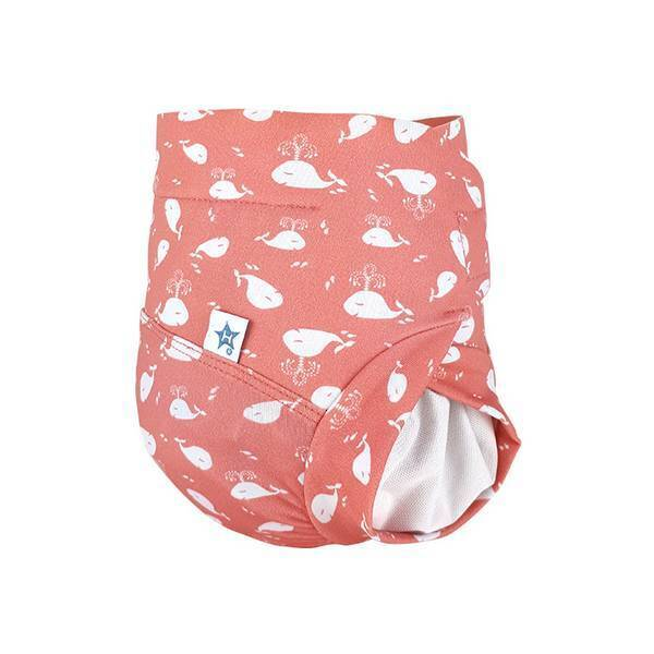 couche lavable balena rosa taille m hamac acheter sur. Black Bedroom Furniture Sets. Home Design Ideas