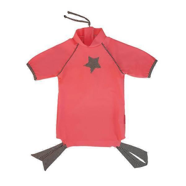 Mayoparasol - T-shirt anti-UV - Manches courtes - Nina JR - 3 à 24 mois