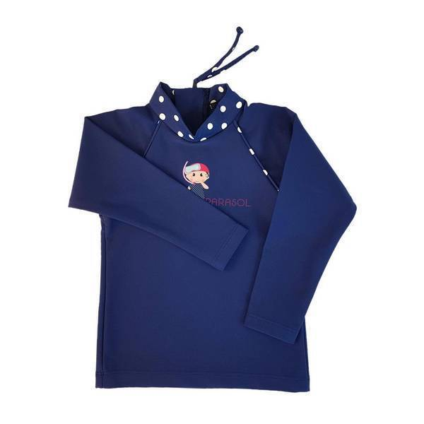 Mayoparasol - T-shirt anti-UV - Manches longues - Marinella - 6 à 24 mois