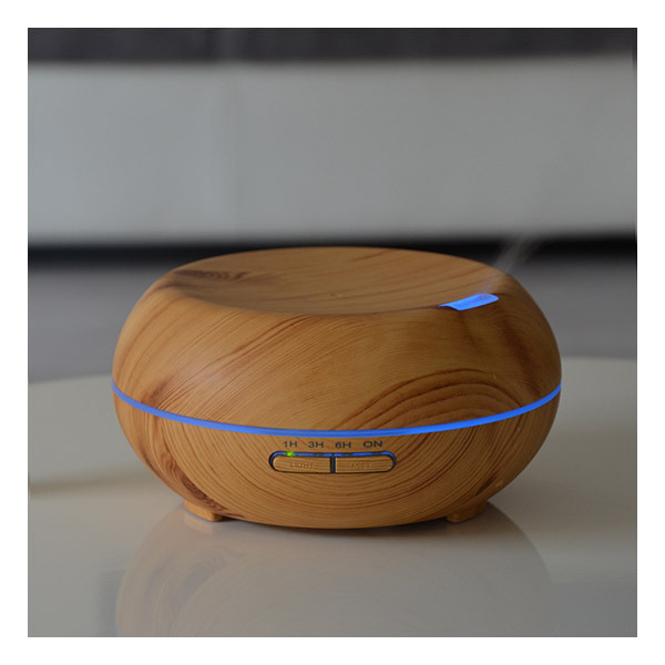 Zen' Arôme - Diffuseur ultrasonique WOODY
