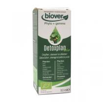 Biover - Detoxplan 50ml