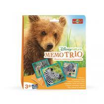 Bioviva - Memo Trio - Disneynature - Dès 3 ans