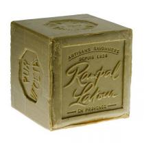 Rampal Latour - Savon de Marseille vert a l'huile d'olive 600g