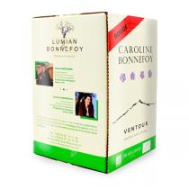 Domaine Caroline Bonnefoy - AOP Ventoux - Rouge Bib 5L