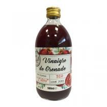 Ecovinal - Vinaigre de Grenade Pure bio 50cl