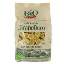 Granoro - Pâtes sèches blanches Orecchiette BIO - 500g
