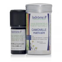 Ladrome - Huile essentielle Camomille Matricaire 5ml