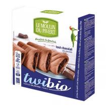 Le Moulin du Pivert - Twibio Tout Chocolat 150g