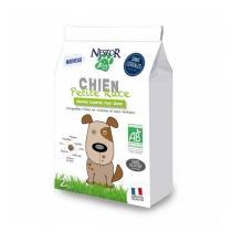 Nestor Bio - Croquettes bio sans céréales chien petite race Volaille 2kg