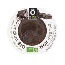 OCérès - Fondant Noir Intense Bio sans gluten 75g