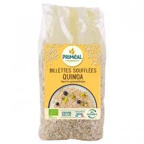 Priméal - Billettes soufflées quinoa 100g