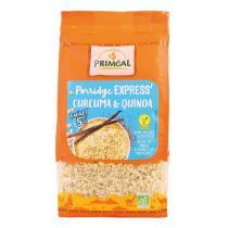 Priméal - Porridge Express Curcuma Quinoa 350g
