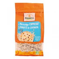 Priméal - Porridge Express Fruits Quinoa 350g