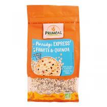 Priméal - Porridge express fruits & quinoa 350g