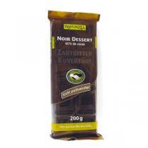 Rapunzel - Chocolat noir 60% Dessert 200g