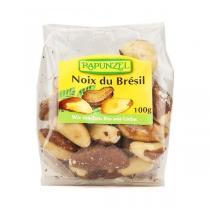 Rapunzel - Noix du Brésil 100g