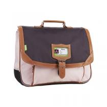 Tann's - Cartable Iconic Encre Pastel - 38 cm