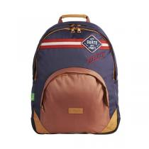 Tann's - Cartable sac Let's Skate Ollie - L