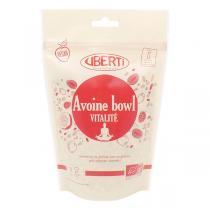 Uberti - Avoine Bowl Vitalité - Sachet de 300g
