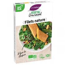 Végétal Gourmand - Filets nature au lupin 200g
