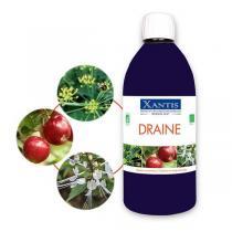 Xantis - Boisson Draine 50cl