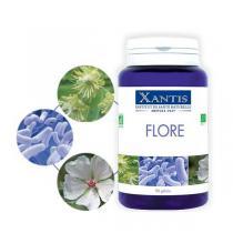 Xantis - Flore 90 gélules