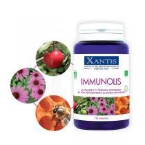 Xantis - Immunolis 120 comprimés