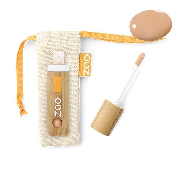Zao MakeUp - Touche Lumiere de Teint 723 Peche