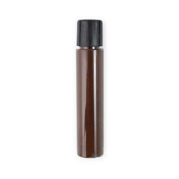 Zao MakeUp - Recharge Eyeliner Pinceau 071 Brun foncé 4,5g