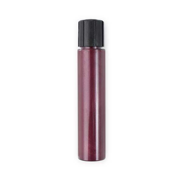 Zao MakeUp - Recharge Eyeliner Pinceau 074 Prune 4,5g