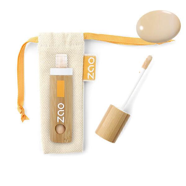 Zao MakeUp - Touche Lumiere de Teint 722 Sable