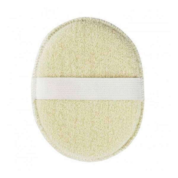 Avril - Éponge visage Coton bio