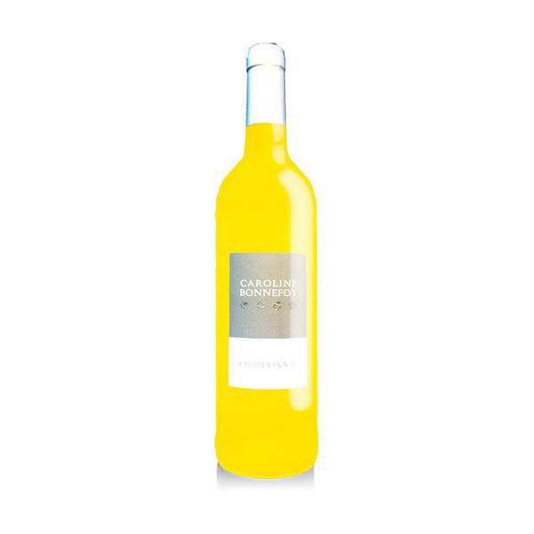 Domaine Caroline Bonnefoy - Chardonnay IGP Blanc 2018