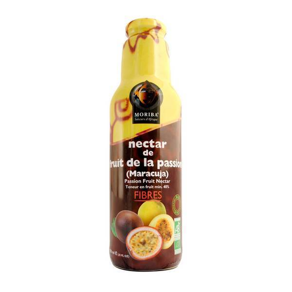 Moriba - Nectar fruits de la passion 75cl