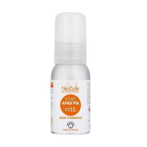 Néobulle - Pchitt Apad'pik - Spray d'ambiance - 50 ml