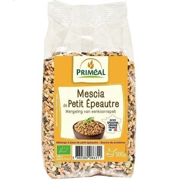 Priméal - Mescia de Petit Épeautre 500 g