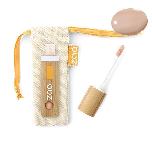 Zao MakeUp - Touche Lumière de Teint 721 Rosé