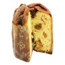Artigiani d'Italia - Mini Panettone traditionnel pur beurre 100g