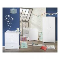 Baby Price - Chambre Basic 3 pièces
