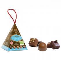 Belledonne - Assortiment 5 bonbons Chancelière 40g