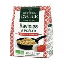 Comptoir du Pastier - Ravioles tomates mozzarella 300g